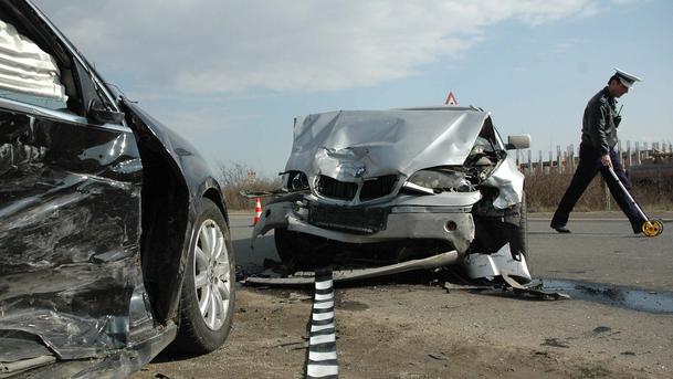 TOP 10: Care sunt cele mai frecvente cauze ale accidentelor rutiere fatale
